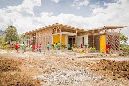 Econef_childrenscenter_tanzania