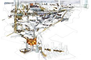 Arkkitehtuuripaiva_eerosaarinenluento_future_forest2
