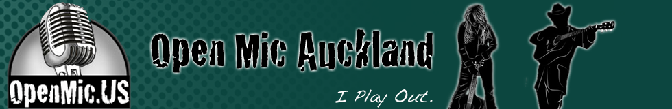 Open Mic Auckland