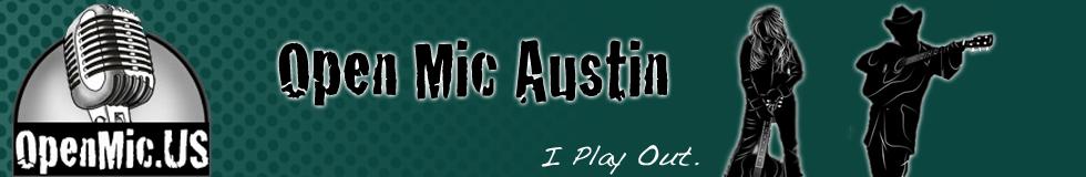 Open Mic Austin