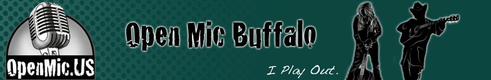 Open Mic Buffalo