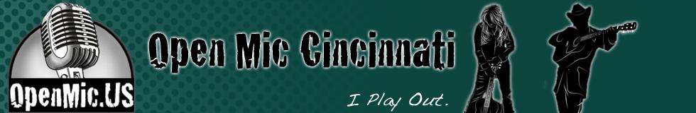 Open Mic Cincinnati