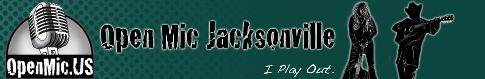 Open Mic Jacksonville
