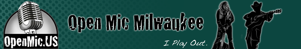 Open Mic Milwaukee