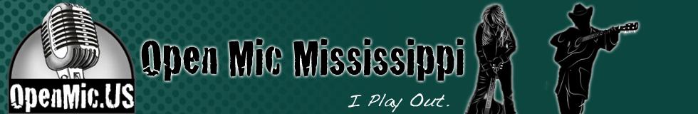 Open Mic Jackson - Open Mic Mississippi