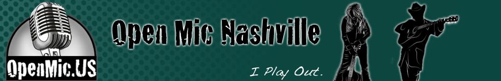 Open Mic Nashville