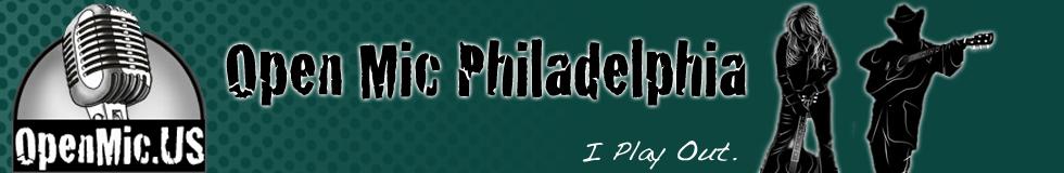 Open Mic Philadelphia