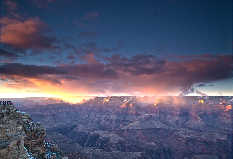 Grand canyon sunset   thomas miner