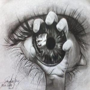 Vous le trouver beau ce dessin moi perso je le trouve - Trop beau dessin ...