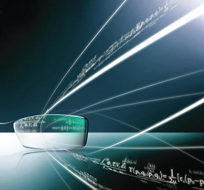 How Do Eyeglass Prism Lenses Work? | eHow.com