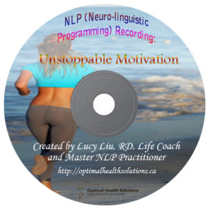 NLP Unstoppable Motivation