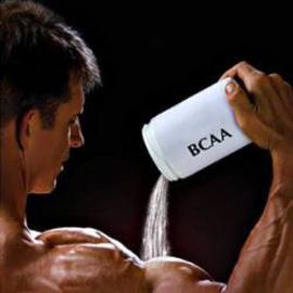 Bcaa aminokisloty