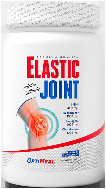Elasticjoint full
