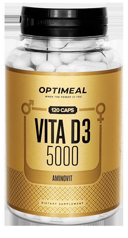 Vita d3