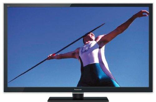 """Panasonic Refurbished Panasonic Viera TC-L55ET5 TCL55ET5 55"""" 3D 1080p 120Hz LED-LCD HDTV TV at Sears.com"""