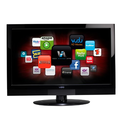 "Vizio Refurbished Vizio M550SV 55"" (54.64"" ) 1080p 240Hz LED-LCD HDTV TV at Sears.com"