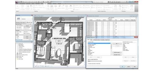 Autodesk Revit LT 2013 Software (P/N 828E1-055111-1001) at Sears.com