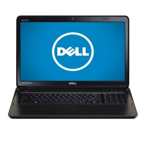 "Dell Inspiron 17R Laptop 17.3"" i5 2.4GHz 8GB 750GB W7 Home (P/N i17RN-6472DBK) at Sears.com"