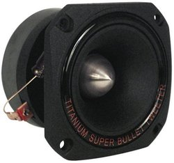 Pyle Pro Pyramid Car Stereo TW44 1-Inch Tweeter