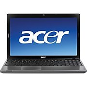 "Acer Aspire AS5745-7247 15.6"" i3 2.4GHz 4GB 640GB Laptop"