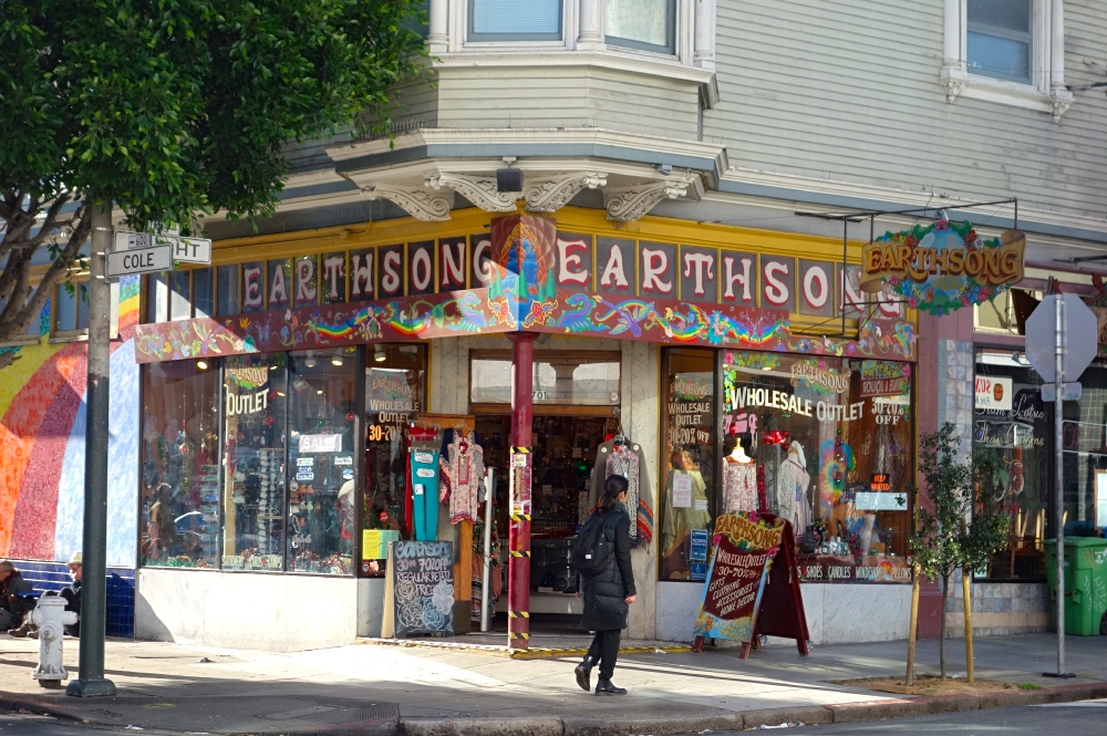 Haight Shop