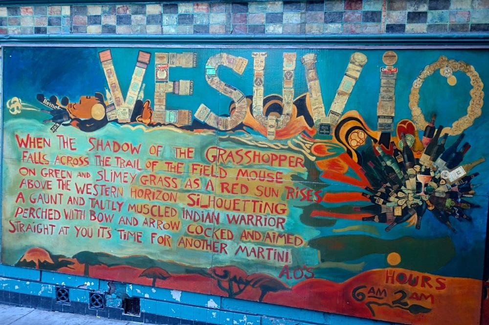 Vesuvio North Beach
