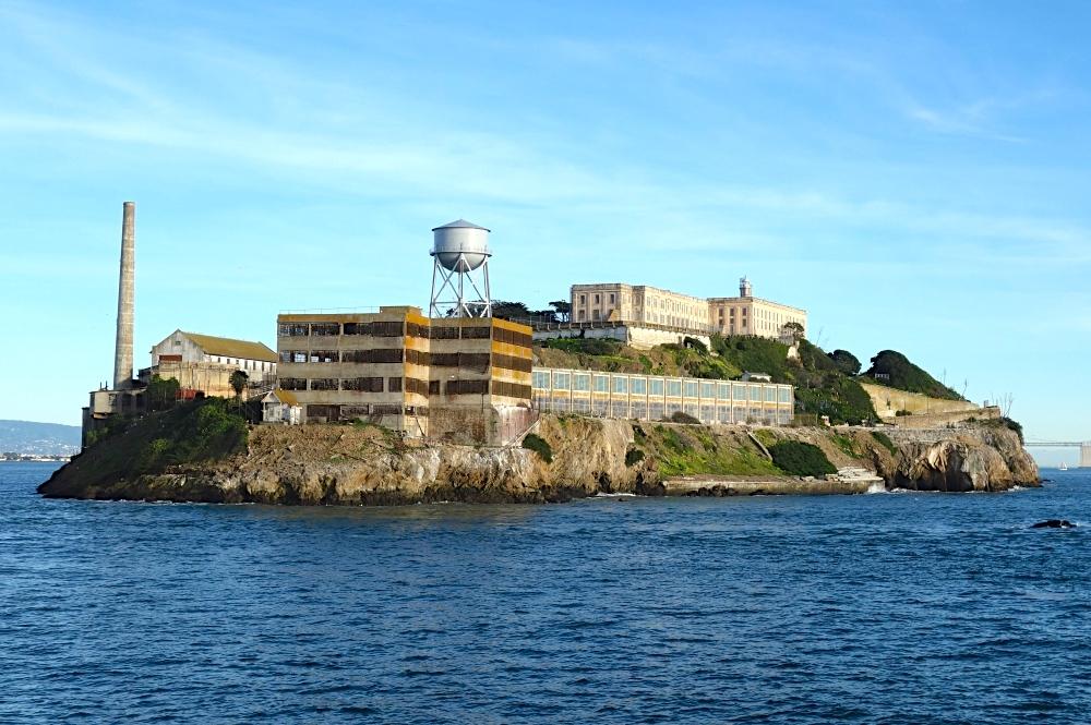 The Rock: Alcatraz