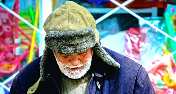 Homeless of San Francisco