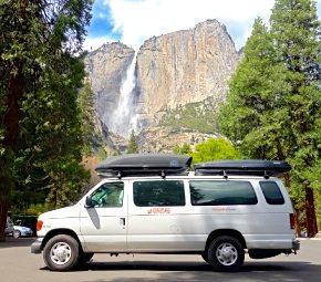 Buddy the Van