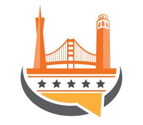 Orange SF Logo