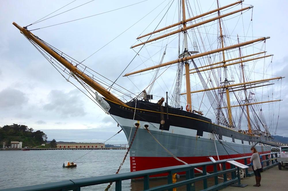 Maritime Museum Free Pier