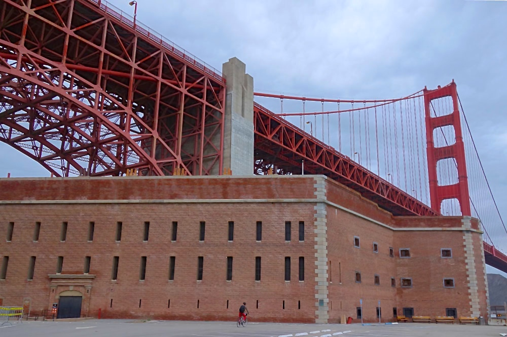 Fort Point Free Museum