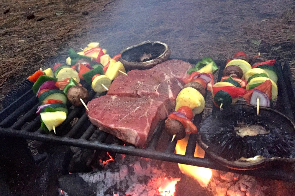 Campfire-Meal