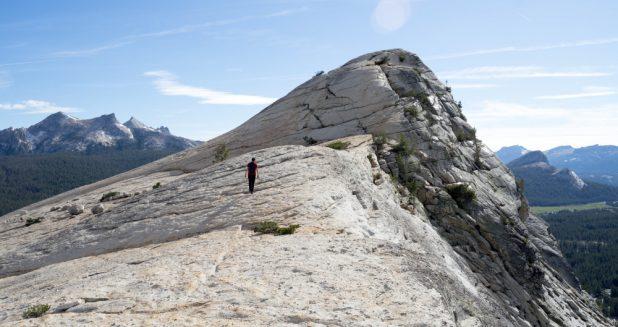 Lembert Dome Hike
