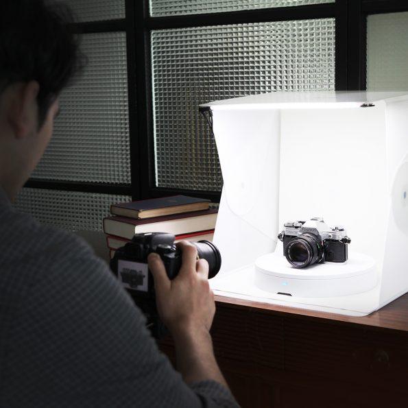 foldio360 studio PRO SET