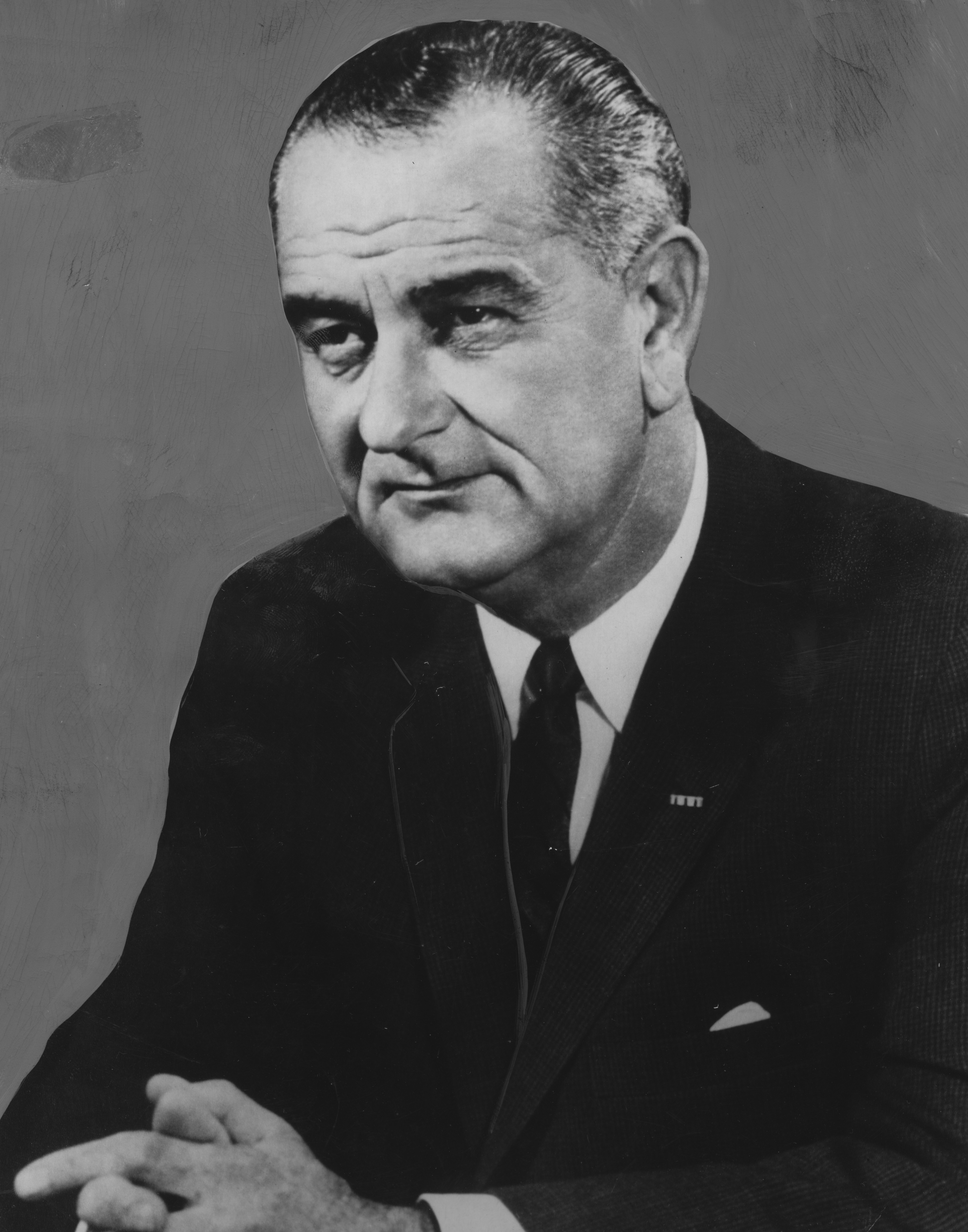 History News Network | LBJ Was a Great President
