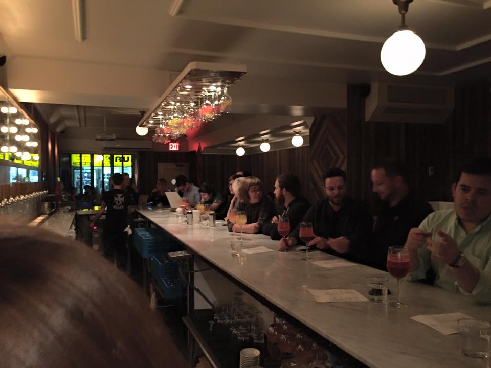 New york craft beer bars for New york craft breweries