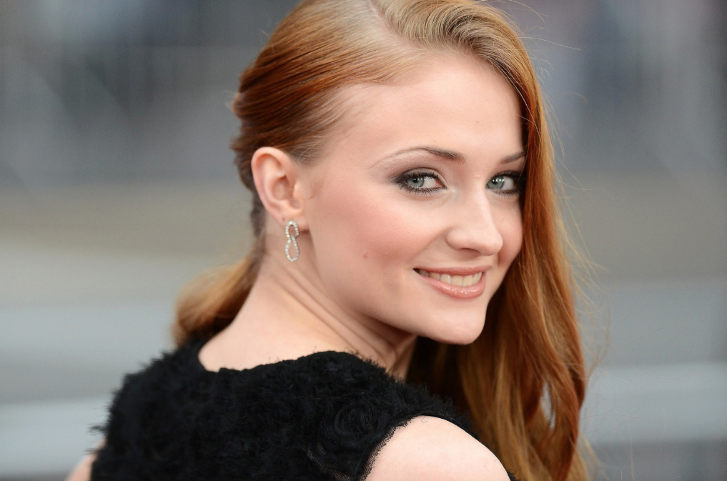 Sophie Turner: Season six will see new start for Sansa