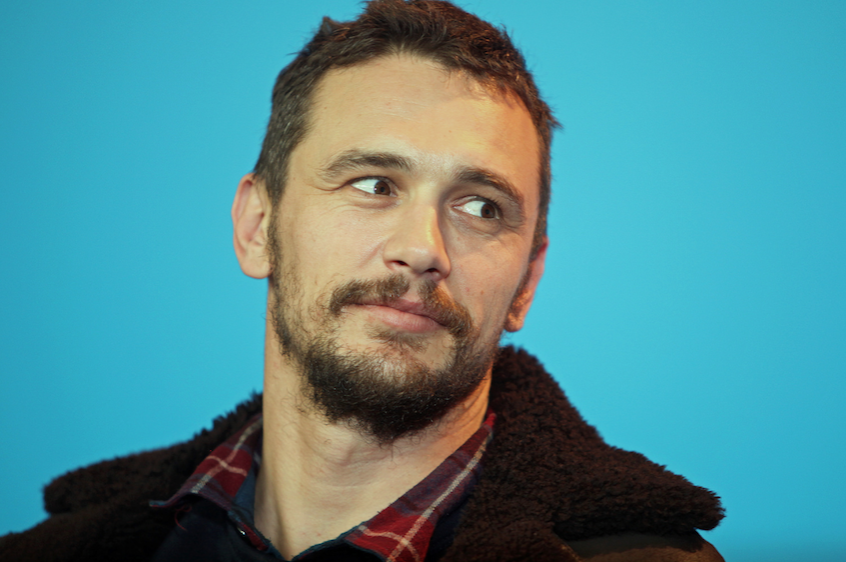 Twitter Sensation to Star James Franco in Upcoming Film