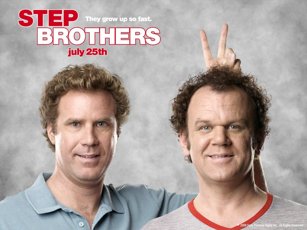 Step Brothers 2