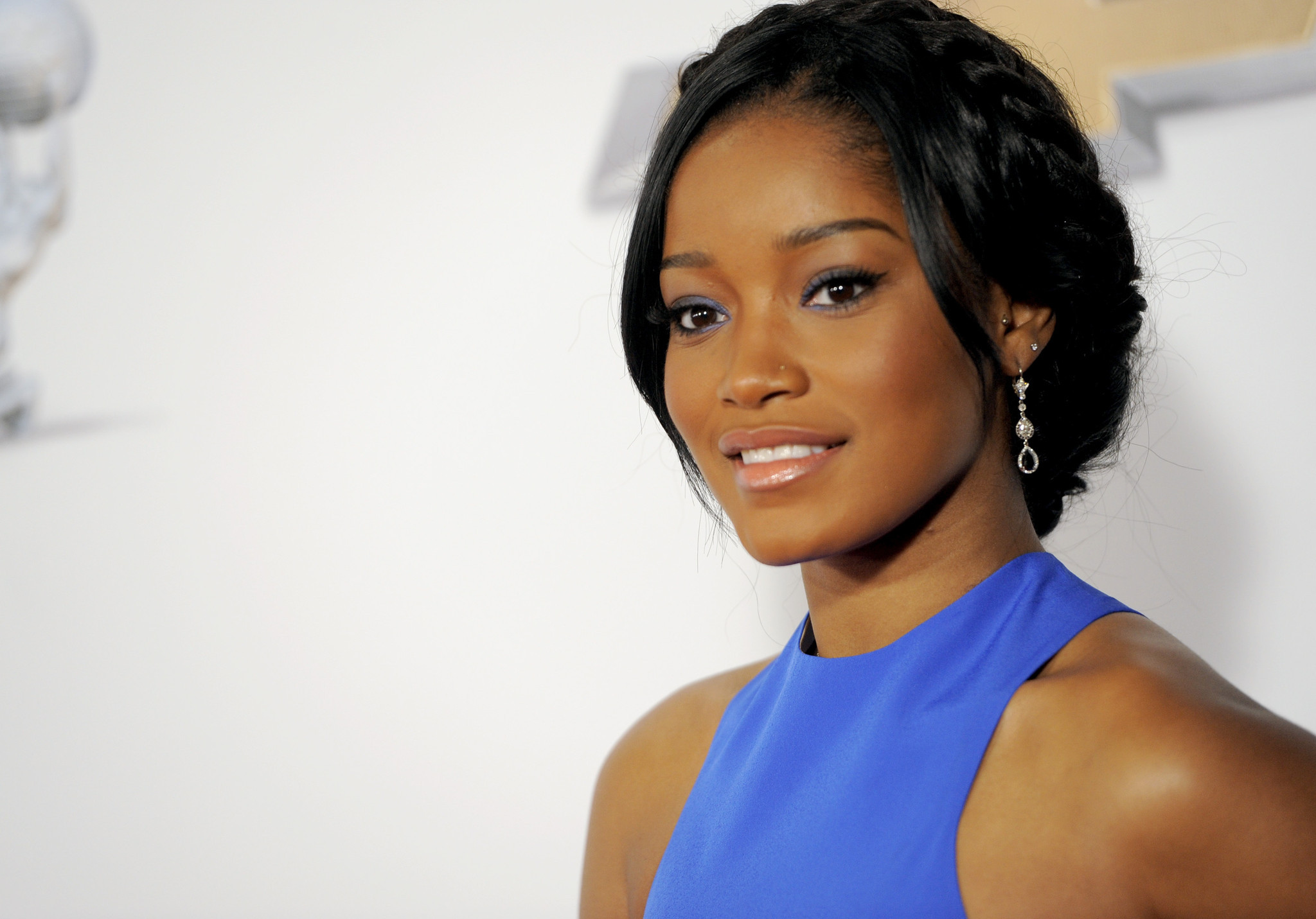 keke palmer we are family