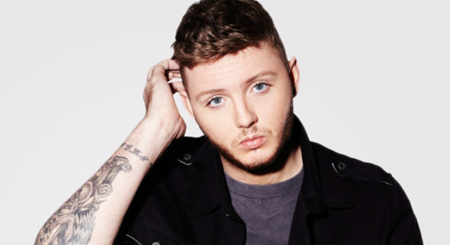 Image result for james arthur