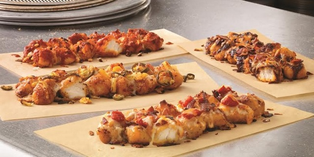 Dominos Specialty Chicken