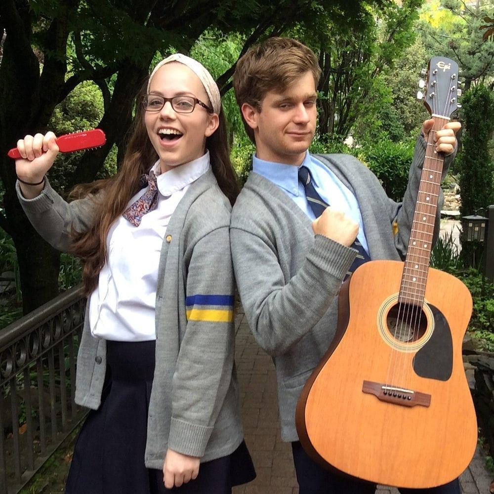 Most Musical - Hannah Pipa & George Becker