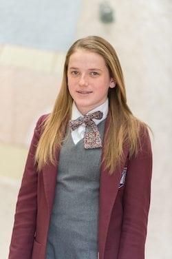 Olivia McNicholas (Level)
