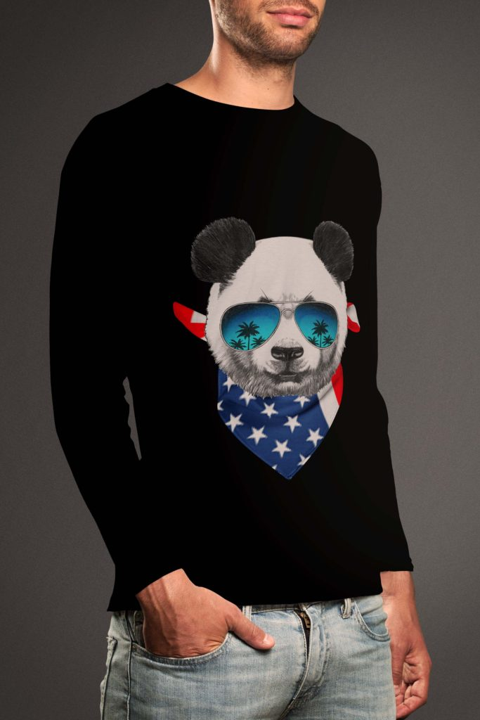 aaron-longsleeves-side-pocket-panda-usa-scarf