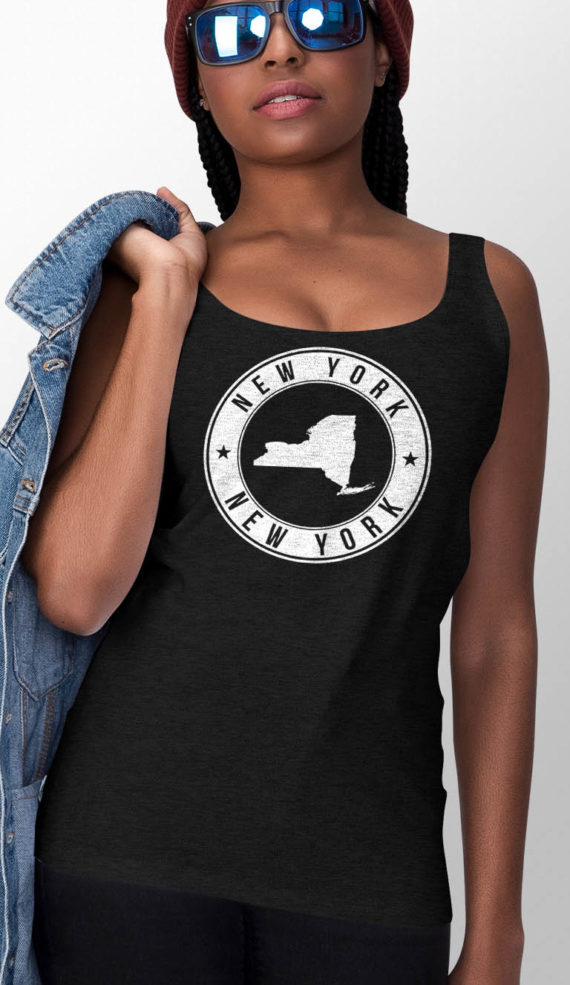 ekua-tank-top-female-tshirt-front-01-black-new-york-us-state-emblem-standard-white