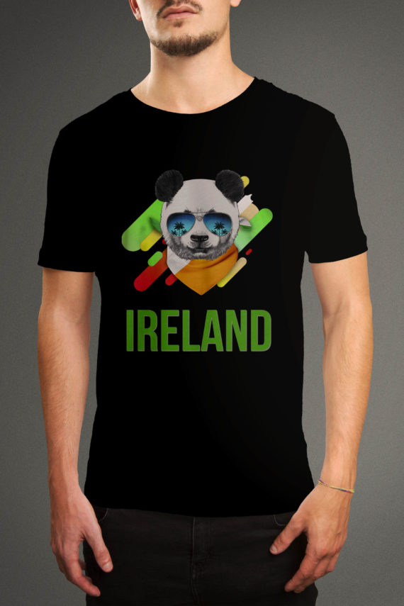 Adam-front-tshirt_envato-origin_black-panda-flag-ireland-condensed