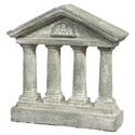 Roman Accent Four Column 10