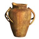 Deer Horn Handle Pot 24